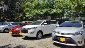 Car Rental in Davao City