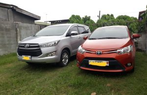 Car Rental in Davao City